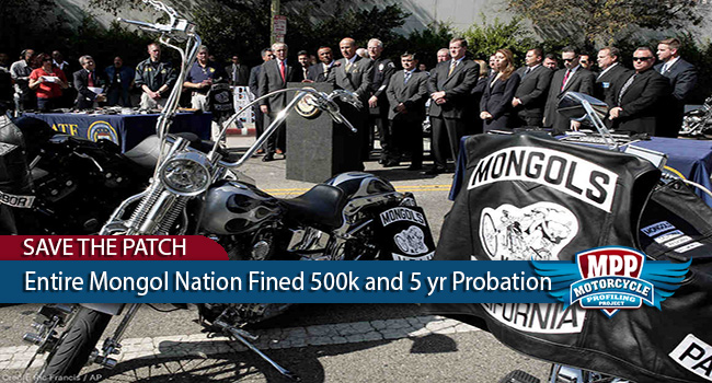 What Every MC Needs to Know About the Mongols MC Sentencing