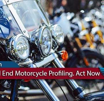 How to Help End Motorcycle Profiling In America