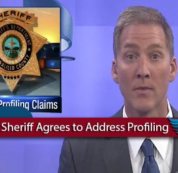 After Media Pressure Sheriff Agrees to Address Motorcycle Profiling