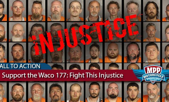 Support the Legal Defense Fund for Victims of the Waco Tragedy