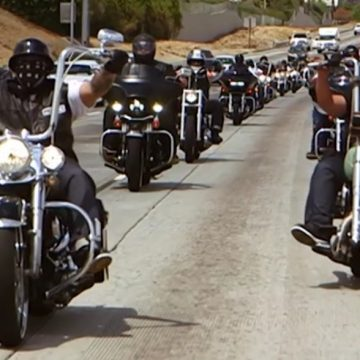 What You Should Know About Motorcycle Clubs
