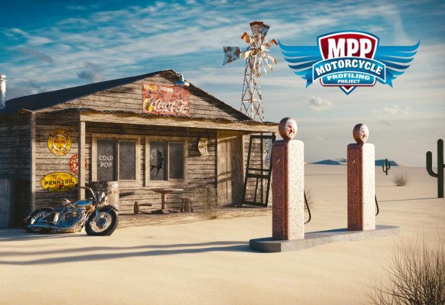 2020 National Motorcycle Profiling Survey