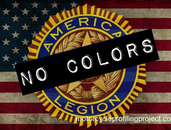 American Legion Posts Discriminating Against Veteran Bikers